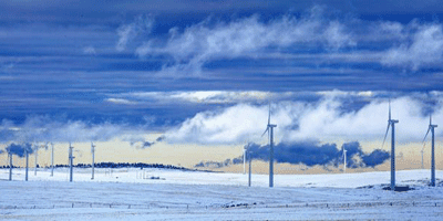 Platte River Power Authority Tuesday signed a power purchase agreement (PPA) for 150 megawatts of new wind power capacity.